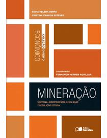 Colecao-Direito-Economico---Mineracao