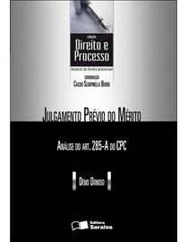 Colecao-Direito-e-Processo---Julgamento-Previo-do-Merito