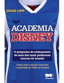 Academia-Disney