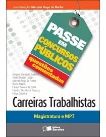 Passe-em-Concursos-Publicos---Questoes-Comentadas---Carreiras-Trabalhistas--Magistratura-e-MPT--