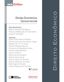 Direito-Economico-Concorrencial---Serie-GVLAW-