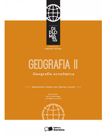Colecao-Diplomata---Tomo-II---Geografia---Geografia-Economica-