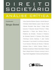 Direito-Societario---Analise-Critica