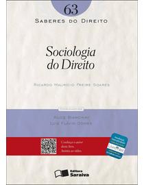 Colecao-Saberes-do-Direito-Volume-63---Sociologia-do-Direito