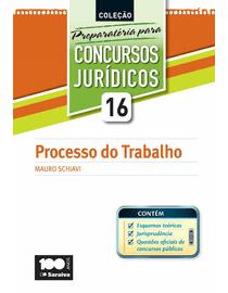 Colecao-Preparatoria-Para-Concursos-Juridicos---Processo-do-Trabalho-