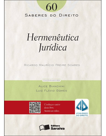 Colecao-Saberes-do-Direito-Volume-60---Hermeneutica-Juridica-