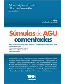 Sumulas-da-AGU-comentadas-