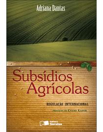 Subsidios-Agricolas---Regulacao-Internacional