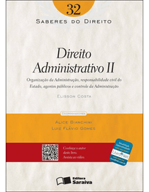 Colecao-Saberes-do-Direito-Volume-32---Direito-Administrativo-II