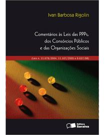 Comentarios-As-Leis-das-Ppps-dos-Consorcios-Publicos-e-das-Organizacoes-Sociais