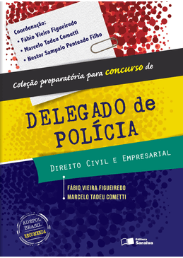 Colecao-Preparatoria-Para-Concurso-de-Delegado-de-Policia---Direito-Civil-e-Empresarial