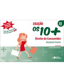 Colecao-Os-10--Volume-13---Direito-do-Consumidor-