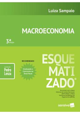 Macroeconomia-Esquematizado