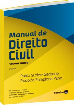 Manual-de-Direito-Civil---Volume-Unico