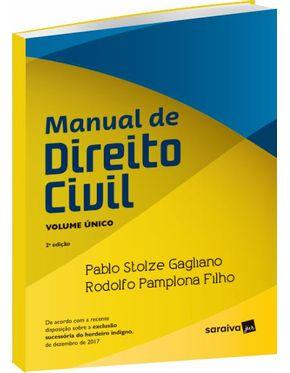 Manual-de-Direito-Civil---Volume-Unico