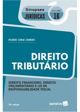 Colecao-Sinopses-Juridicas-Volume-16---Direito-Tributario