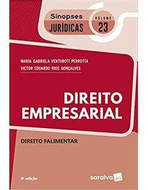 Colecao-Sinopses-Juridicas-Volume-23---Direito-Empresarial---Direito-Falimentar