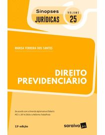 Colecao-Sinopses-Juridicas-Volume-25---Direito-Previdenciario