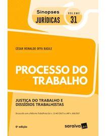 Colecao-Sinopses-Juridicas-Volume-31---Processo-do-Trabalho