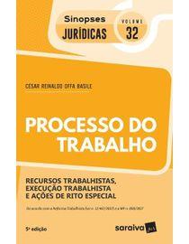 Colecao-Sinopses-Juridicas-Volume-32---Processo-do-Trabalho