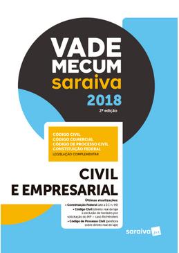 Vade-Mecum-Saraiva-2018---Civil-e-Empresarial---2018