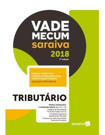 Vade-Mecum-Saraiva-2018---Tributario