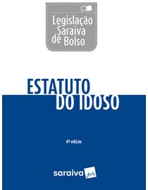 Legislacao-Saraiva-de-Bolso---Estatuto-do-Idoso