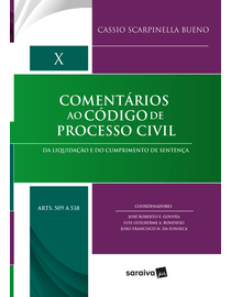 Comentarios-ao-Codigo-de-Processo-Civil-Volume-X---Artigos-509-a-538
