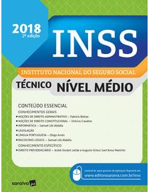 Instituto-Nacional-do-Seguro-Social---Tecnico-do-Seguro-Social