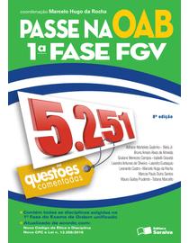 Passe-Na-OAB-1ª-Fase-FGV---5.251-Questoes-Comentadas-