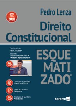 Direito-Constitucional-Esquematizado-