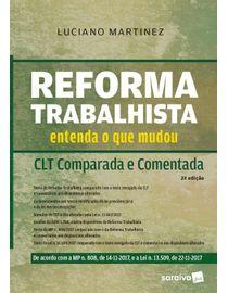 Reforma-Trabalhista---Entenda-o-Que-Mudou---CLT-Comparada-e-Comentada-