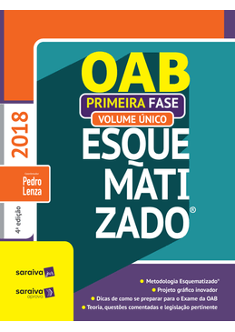 OAB-1ª-Fase-Esquematizado-Volume-Unico