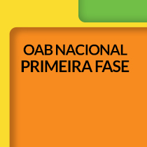 Passe Na OAB Primeira Fase Banner
