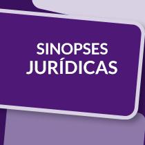 Sinopse Jurídicas Banner