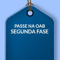 OAB Nacional Segunda Fase