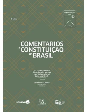 Comentarios-a-Constituicao-do-Brasil