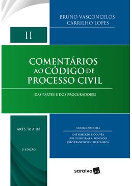 Comentarios-ao-Codigo-de-Processo-Civil-Volume-2---Das-Partes-e-dos-Procuradores----Artigos-70-a-118