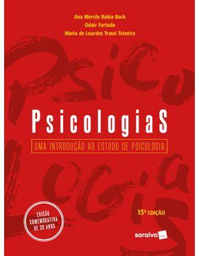 Psicologias-