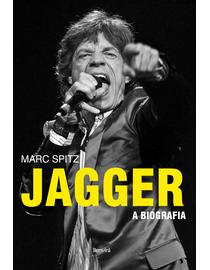 Jagger---A-Biografia