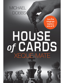 House-Of-Cards---Xeque-Mate---Livro-2
