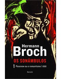 Pasenow-ou-Romantismo-|-1808---Trilogia--Os-Sonambulos--Volume-1