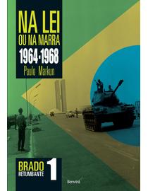 Na-Lei-ou-na-Marra--1964-1968----O-Brado-Retumbante-Volume-1