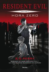 Resident-Evil-Volume-7---Hora-Zero