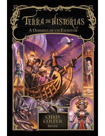 Terra-de-Historias-Volume-5---A-Odisseia-de-Um-Escritor