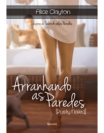 Arranhando-as-Paredes