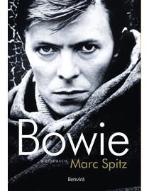 Bowie---A-Biografia