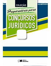ColecaoPreparatoriaParaConcursosJuridicos