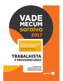 Vade-Mecum-Saraiva-2017---Trabalhista-e-Previdenciario