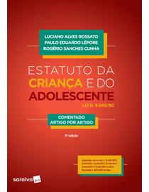 Estatuto-da-Crianca-e-do-Adolescente---Comentado-Artigo-Por-Artigo---9ª-Edicao---Fisico
